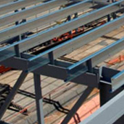 structural steel erector